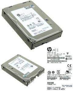 HP EF0300FATFD 300GB 15K SAS 3.5'' 533871-001