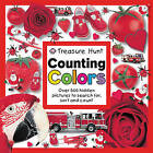 Counting Colors: A Seek and Find Book by Roger Priddy (Hardback)