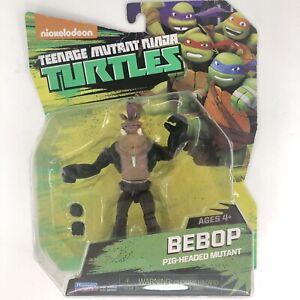 Nickelodeon Teenage Mutant Ninja Turtles TMNT Bebop Playmates Figure 2014
