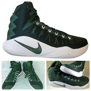 Nike Hyperdunk 2016 Mens Green