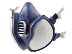 3m masque antipoussiere