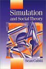 Simulation and Social Theory by Sean Cubitt (Paperback, 2000)