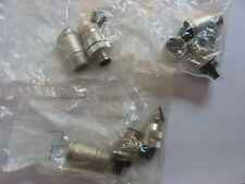 NEW* CONNECTOR PROFI M12 MALE / SIEMENS / 99-1437-840-05 / SERIES 715 *LOT OF 3*