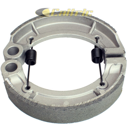 REAR BRAKE SHOES YAMAHA BRUIN 250 YFM250 YFM250B 2005 2006 ATV REAR BRAKE SHOES