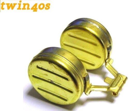 1 x New Weber 40 45 Dcoe écrivez ou quoi//Carburettor Brass Float 41030.005