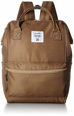 100% authentic! Anello AT-B0193 Backpack Rucksack 18 Colors Design Kawaii New JP