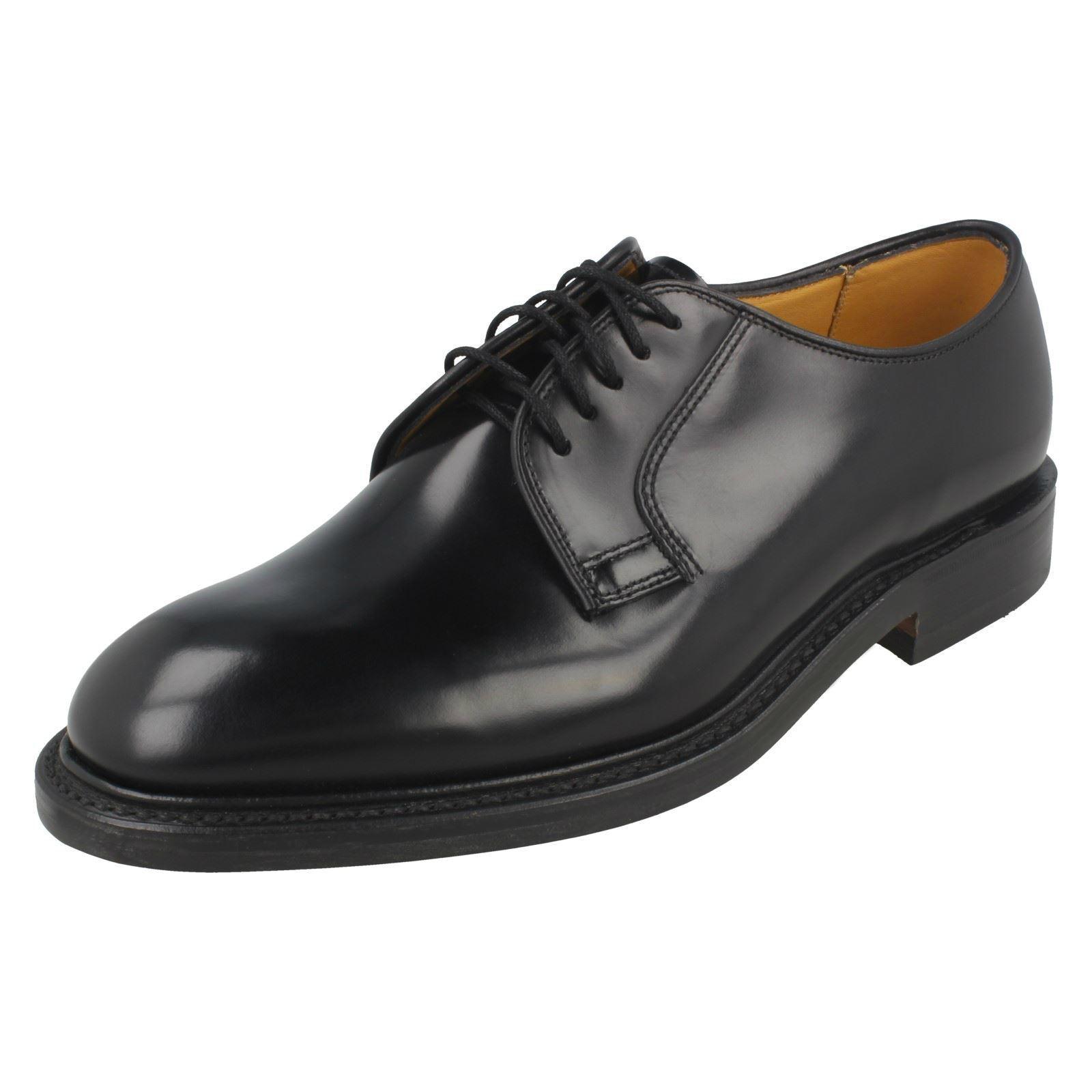 Zapatos Para Hombre Formales Cuero Loake Pulido  771 B
