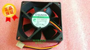 1PCS  SUNON KD1205PHS3 fan 12V 0.7W 50*50*15mm 2pin #M292 QL