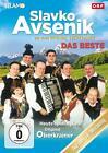 Das Beste-Heute Spieln Die Original Oberkrainer von Slavko und seine Original Oberkrainer Avsenik (2016)