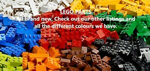 Genuine LEGO Parts Brand New From Various Sets PINK Variations