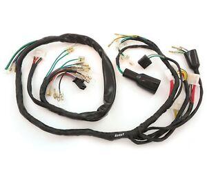 main wiring harness 32100 410 010 honda cb750f cb750 super sport rh ebay com CB750 Wiring Box Basic Electrical Wiring Diagrams