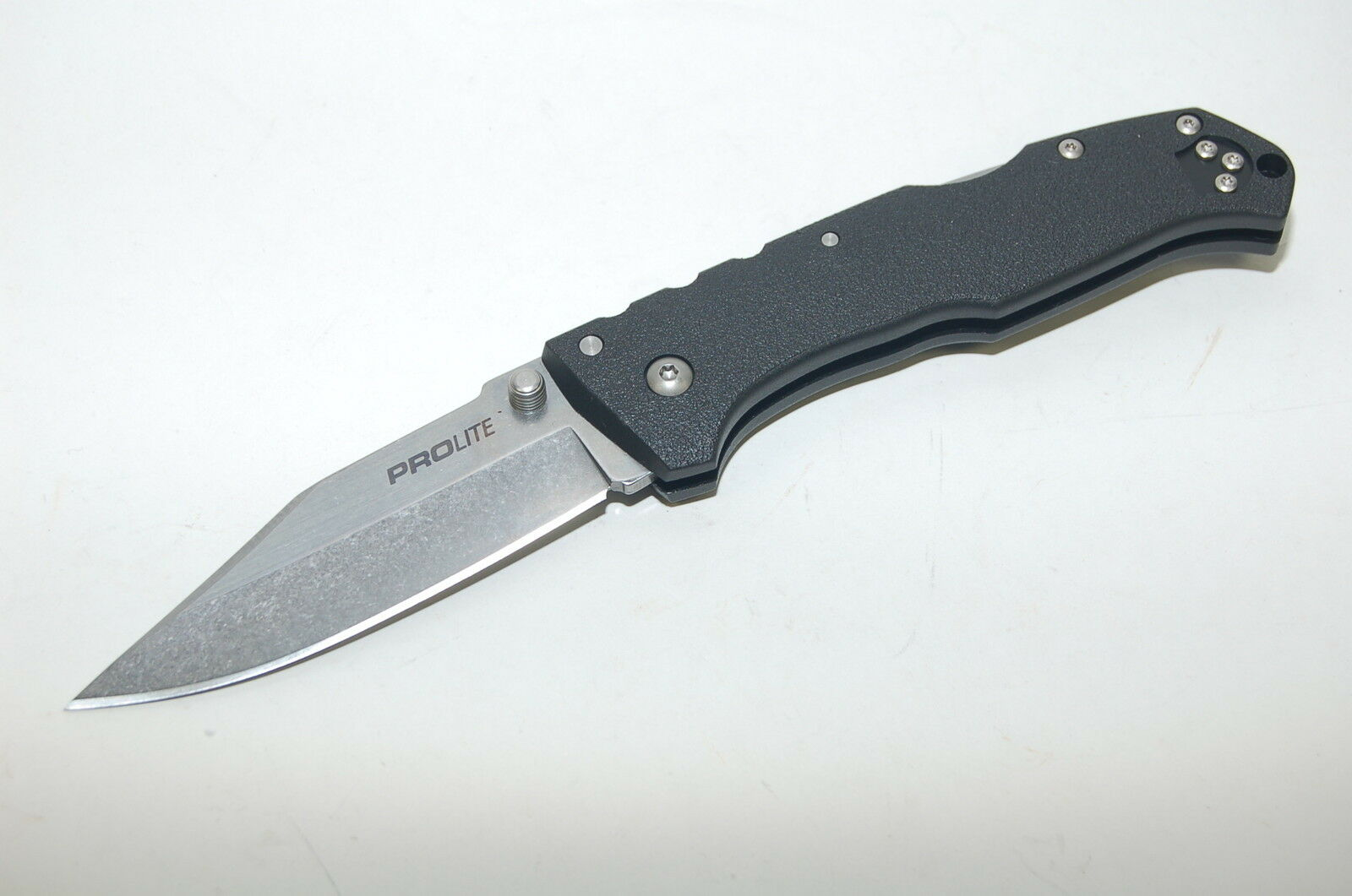 Cold Cold Cold Steel Pro Lite Clip Point  Taschenmesser Einhandmesser Arbeitsmesser 853d3b