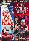 Night of The Fools Gypsy Vampire's Re 0089218103598 DVD Region 1