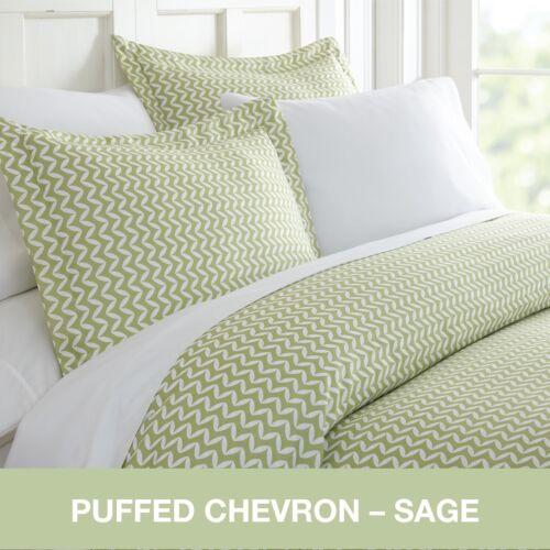 Hotel Luxury Premium 3 Piece Pattern Duvet Cover Set