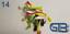15-Stueck-Relax-Kopyto-10-12-cm-Gummifische-Gummikoeder-Hecht-Barsch-Zander Indexbild 15