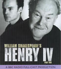 King Henry IV: Pt.2: A BBC Radio Full-cast Dramatisation. Starring Timothy West, Prunella Scales & Jamie Glover by William Shakespeare (CD-Audio, 2000)