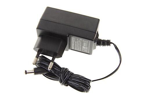 9V-600mA für Tenda W268R Original Netzteil TEA09E-09060 Output