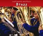 Brass by Daniel Nunn (Hardback, 2011)