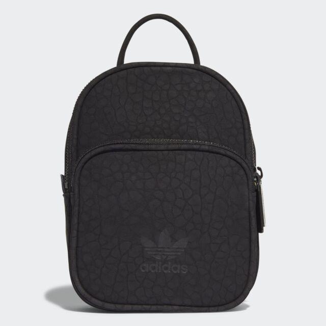 6e2b729ca81 adidas Originals Mini Rucksack Daypack Minirucksack Black Ce5629 for ...