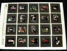 Lot of 50 35mm Colour Slides Royal Family duke duchess of Gloucester