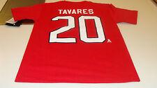 Team Canada 2014 Sochi Winter Olympics Hockey S Red John Tavares T Shirt