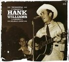 The Essential Hank Williams: Hillbilly Legend [Slipcase] by Hank Williams (CD, Jun-2003, 2 Discs, Metro Doubles)