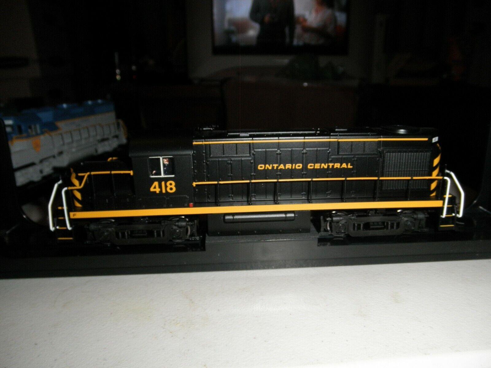 Serie De oro RS-36 central de Ontario