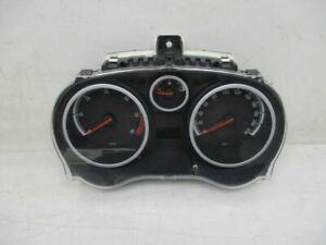 Compteur de Vitesse Tableau Bord Intégré Km/H Entheiratet Opel Corsa D 1.3 CDTI