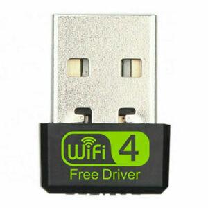 Realtek 300mbps Mini USB 802.11b/g/n Network Adapter