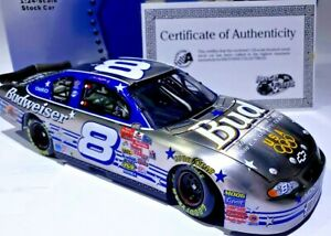 Action-Dale-Earnhardt-Jr-8-Budweiser-US-Olympic-Team-2000-Monte-Carlo-1-of-504