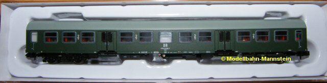 BRAWA 65101 N Personenwagen 2Kl,Bmhe,51 50 21-40 045-9,DR,