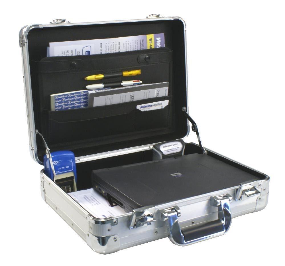 Premium Premium Premium Aluminium Laptop Notebook Schutz Attache Akten koffer tasche bag, 69479 | Gewinnen Sie das Lob der Kunden  | Nicht so teuer  | Niedrige Kosten  1ab478