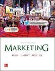 Marketing by William Rudelius, Steven W. Hartley, Roger A. Kerin (Hardback, 2014)