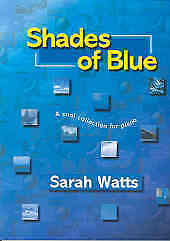 SHADES OF BLUE Cool Collection for Piano Watts