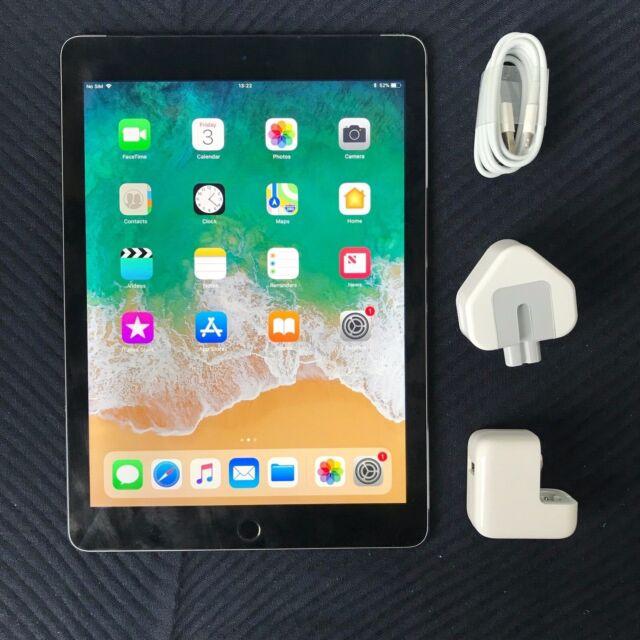 4 Grado B/C Apple Ipadi 4th 16GB Wifi