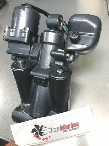 SUZUKI TRIM END CAP GLAND SHOWA STYLE 90-250HP 48630-96J00 48630-96J01