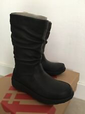 Bottes Loaff Slouchy Fitflop Pointure 37 Et 38