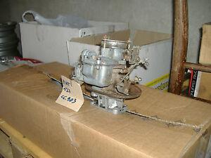Carburatore-Fiat-127-Weber-30iba-usato