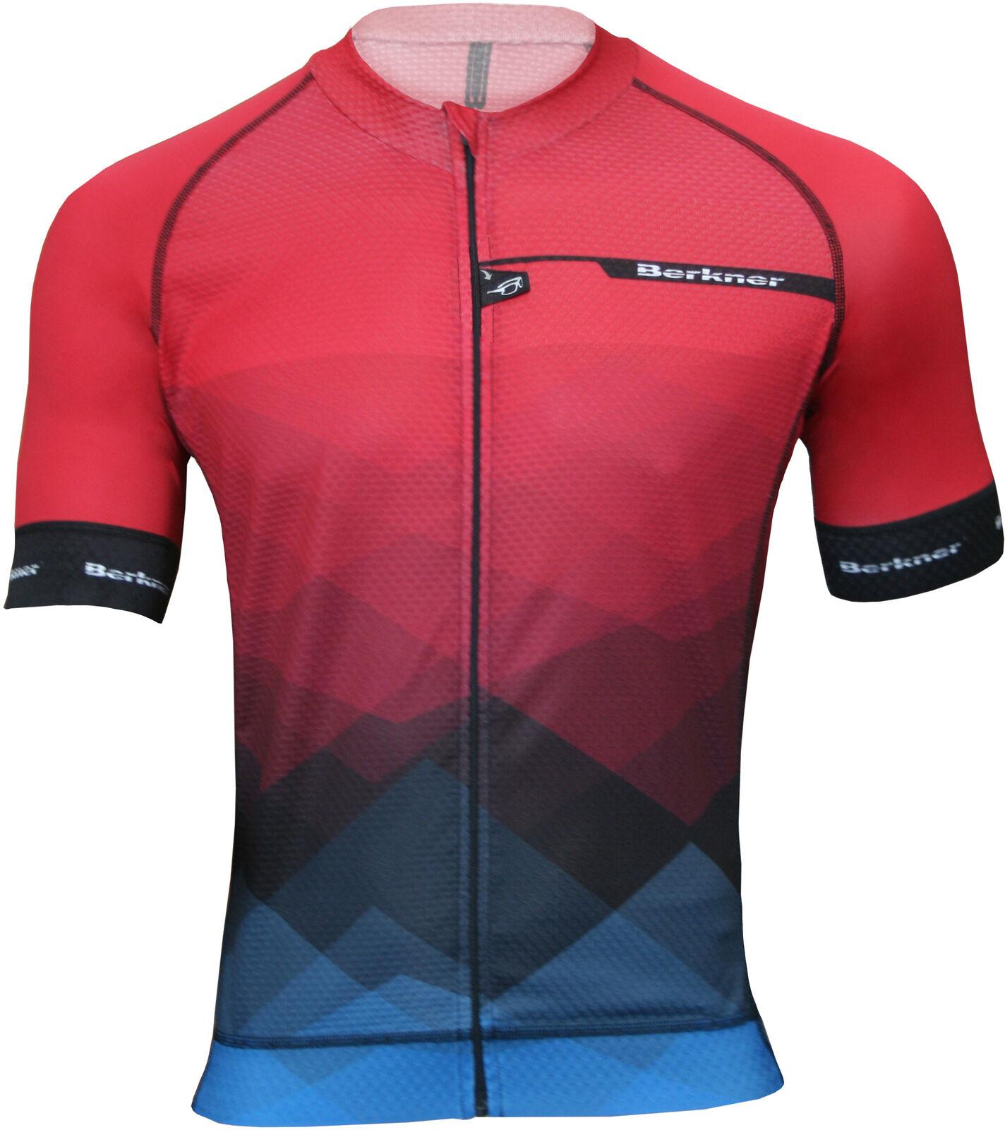 Berkner-pablo-bicicleta camiseta,  radshirt en rojo hasta sobre tamaño 5xl  comprar mejor