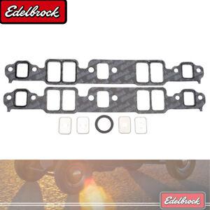 Edelbrock 7201 Intake Manifold Gasket Set