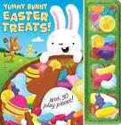 Yummy Bunny Easter Treats! by William Boniface (Mixed media product, 2013)