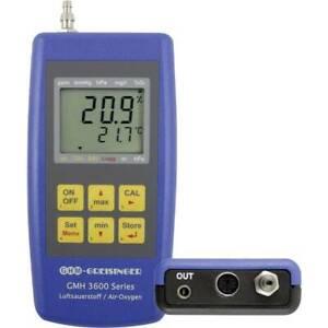 Greisinger-ghm-gmh3695-misuratore-di-ossigeno