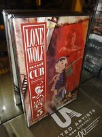Lone Wolf And Cub Tv - Volume 5, Episodes 19-22 (dvd) 2-disc Tokyo Shock Dvd