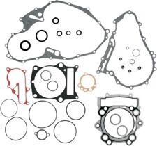 Moose Complete Gasket Kit w/ Oil Seals for YAMAHA 06-16 YFM700R RAPTOR 0934-1706