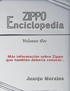 Zippo Enciclopedia Volumen 2 ESPAÑOL. Mas información sobre Zippo. Enzippopedia