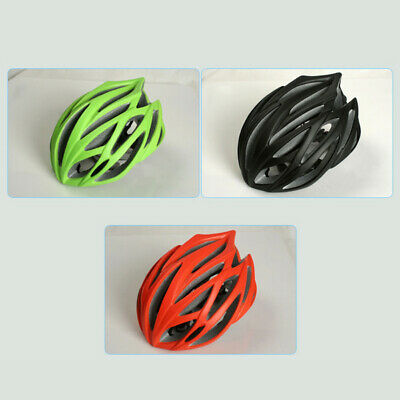 Adjustable Bicycle Helmet MTB Road Cycling Mountain Bike Sports Safety Helmet