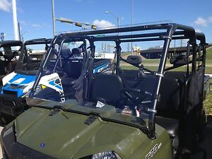 POLARIS-RANGER-570-FULL-SIZE-6-CREW-3-16-POLYCARBONATE-FULL-WINDSHIELD-2016-2020