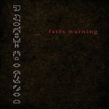 Inside Out [Expanded Edition] [Digipak] by Fates Warning (DVD, Jun-2012, 3...