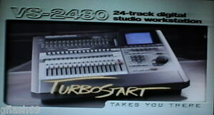 Roland-VS-2480-Turbostart-DVD-The-ULTIMATE-How-to-Guide-For-Your-VS