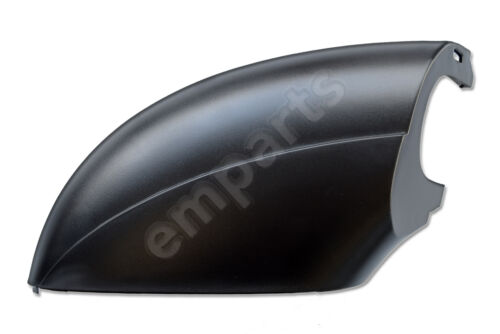 VW T5 T5.1 Transporter Black Door Wing Mirror Lower Cover 2010 –2015 Right O//S